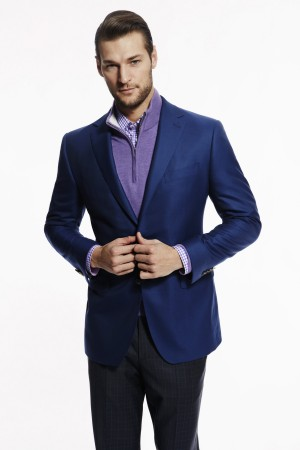 "Aristo 18 ""Arlington"" Blazer - Wool"